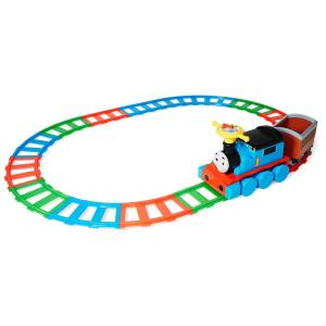 Toy Hire - Thomas The Tank 6V Ride On