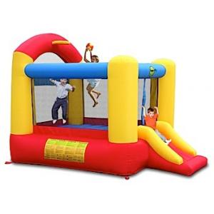 Jumping Castle Hire -   Basketball jumping Castle