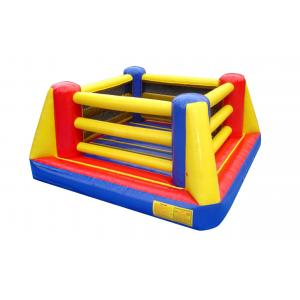 Jumping Castle Hire -  Boxing Ring Day Hire