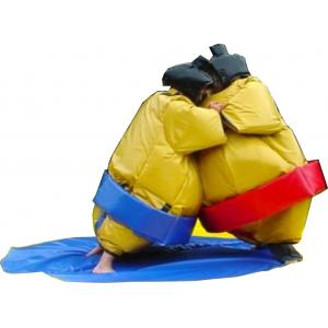 Jumping Castle Hire -  Adult Sumo Suit Day Hire