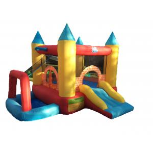 Jumping Castle Hire -  The Fort Day Hire
