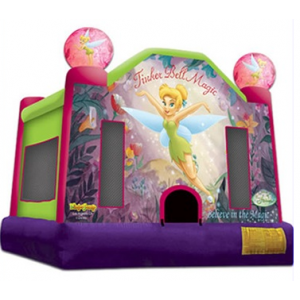 Jumping Castle Hire -  Tinkerbell  Day Hire