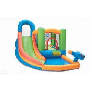 Jumping Castle Hire -  Water Park jumping Castle Day Hire