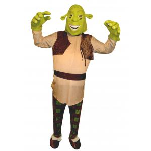 Costume  Hire - Shrek