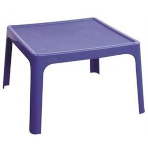 Party Hire - Jolly Kidz Childrens  Blue Table