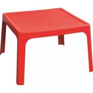 Party Hire - Jolly Kidz Childrens Red Table