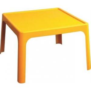 Party Hire - Jolly Kidz Childrens Yellow Table