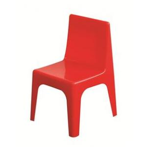 Party Hire - Jolly Kidz Childrens Red Chair