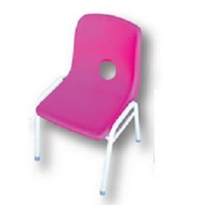 Party Hire - Pink Circle Chair