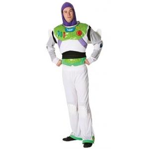 Costume Hire - Buzz Lightyear Overnight Costume Hire
