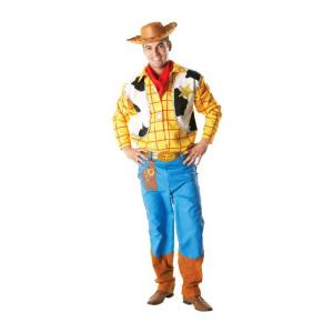 Costume Hire - Toy Story Woody Overnight Costume Hire