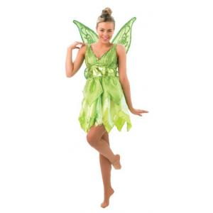 Costume Hire - Tinkerbell Overnight Costume Hire