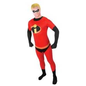 Mr Incredible Overnight Costume Hire