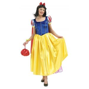 Costume Hire - Snow White Overnight Costume Hire