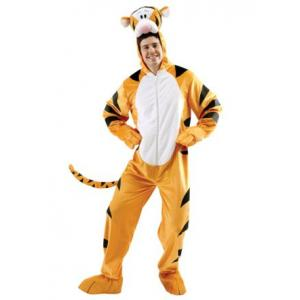 Costume Hire - Tigger Overnight Costume Hire