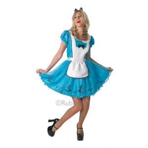 Costume Hire - Alice in Wonderland Overnight Costume Hire