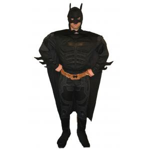 Costume Hire - Batman Overnight Costume Hire