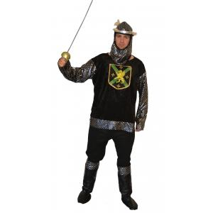Costume Hire - Knight Overnight Costume Hire
