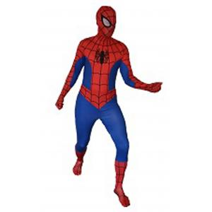 Costume Hire - Spiderman Overnight Costume Hire