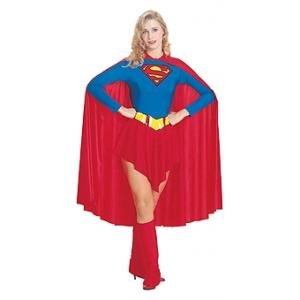 Costume Hire - Supergirl Overnight Costume Hire