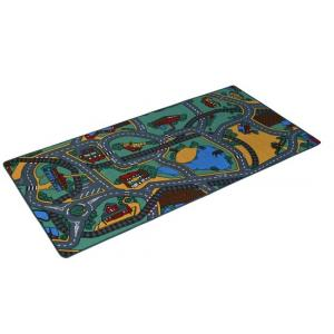Arrow - Playtex Car Mat 200 x 100cm