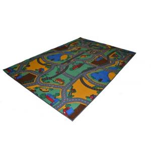 Arrow - Playtex Car Mat  200 x 150cm