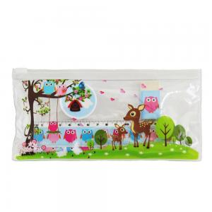 Bobble Art - 5 piece Stationery Pack - Woodland Animals