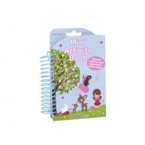 Bobble Art -  Mini Activity Book - Girls
