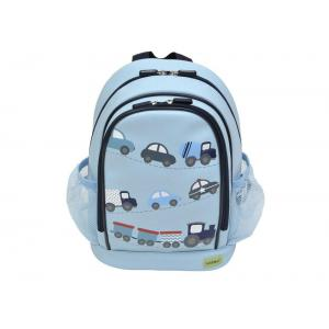 Bobble Art - Backpack PVC Small - Cars