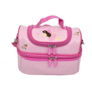 Bobble Art - Large Lunch Box - Fairy