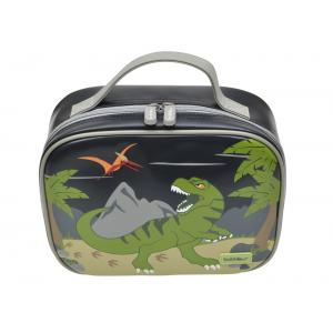Bobble Art - Insulated Lunch Bag - Dinosaur