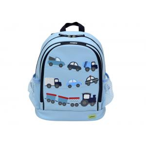 Bobble Art - Backpack PVC Large - Cars