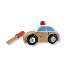 Discoveroo - Construction Set Police