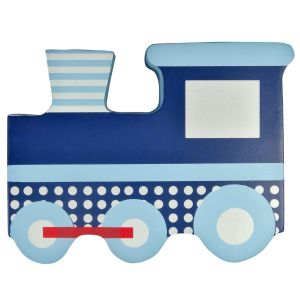 ES Kids -  Train Wooden Money Box