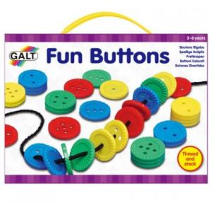 Galt - Fun Buttons