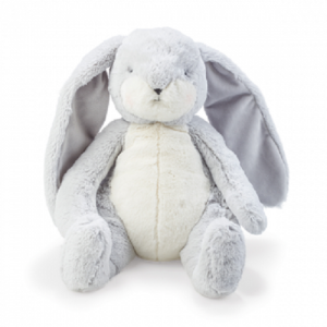 Jasnor - Bunnies By The Bay - Sweet Nibble Bunny Grey 40cm