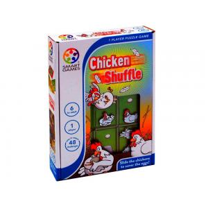 Smart Games - Chicken Shuffle Puzzle Game