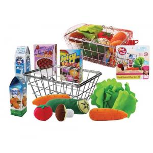 Kaper Kidz - Shopping Basket In Net Bag