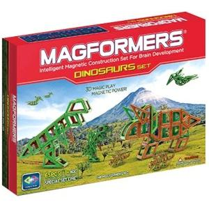 Magformers - Dinosaurs