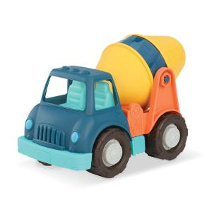 Battat - Wonder Wheels - Cement Truck