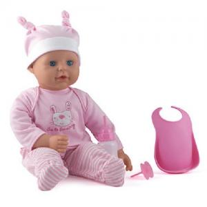 Dollsworld  - Baby Boohoo Doll