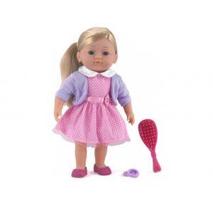 Dollsworld  - Charlotte Fashion Doll -36cm