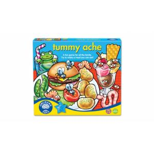 Orchard Toys - Tummy Ache Game