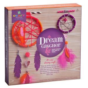 Craft -Tastic Dream Catcher Craft Kit
