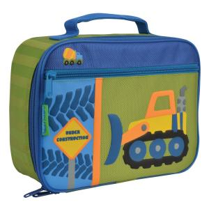 Stephen Joseph - Insulated Lunch Box - Construction