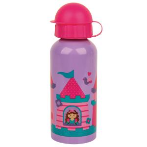 Stephen Joseph - BPA Free Drink Bottle- Princess Castle
