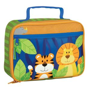 Stephen Joseph - Insulated Lunch Box - Zoo