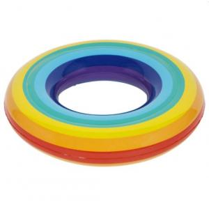 Sunnylife -  Kiddy Pool Ring Rainbow
