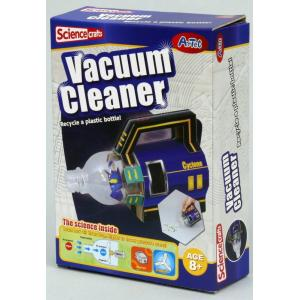 Artec - Science Craft Vacuum Cleaner