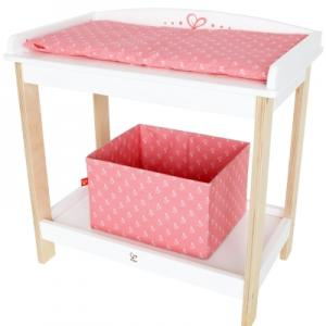 Hape Toys - Wooden Baby Changing Table